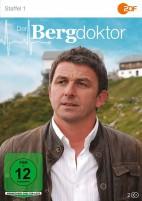 Der Bergdoktor - Staffel 1 (DVD)