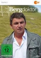 Der Bergdoktor - Staffel 2 (DVD)