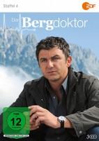 Der Bergdoktor - Staffel 4 (DVD)