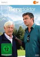 Der Bergdoktor - Staffel 5 (DVD)