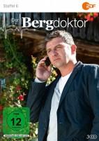 Der Bergdoktor - Staffel 6 (DVD)