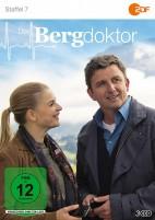 Der Bergdoktor - Staffel 7 (DVD)