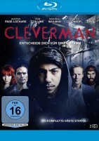 Cleverman - Staffel 01 (Blu-ray)