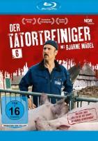 Der Tatortreiniger - Staffel 6 (Blu-ray)