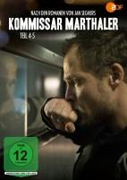 Kommissar Marthaler - Teil 4-5 (DVD)