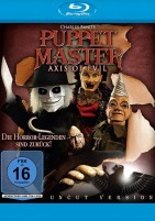 Puppet Master - Axis of Evil (Blu-ray)
