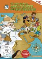 Es war einmal... Abenteurer & Entdecker - Restaurierte Fassung (DVD)