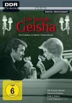 Die blonde Geisha - DDR TV-Archiv (DVD)