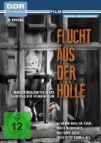 Flucht aus der Hölle - DDR TV-Archiv (DVD)