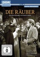 Die Räuber (DVD)