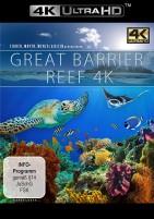 Great Barrier Reef 4K - 4K Ultra HD Blu-ray (4K Ultra HD)