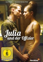 Julia und der Offizier (DVD)