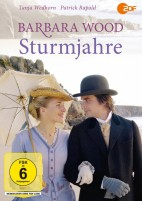 Barbara Wood - Sturmjahre (DVD)