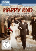 Happy End - DDR TV-Archiv (DVD)