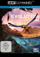 Evolution 4K - 4K Ultra HD Blu-ray + Blu-ray (4K Ultra HD)