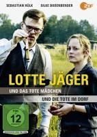 Lotte Jäger und das tote Mädchen & Lotte Jäger und die Tote im Dorf (DVD)