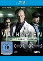 Valkyrien - Gesetzlos im Untergrund (Blu-ray)