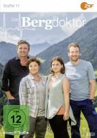 Der Bergdoktor - Staffel 11 (DVD)