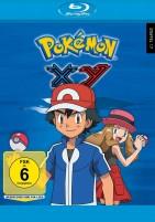 Pokémon - Staffel 17 / XY (Blu-ray)