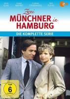 Zwei Münchner in Hamburg - Die komplette Serie (DVD)