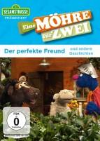 Sesamstrasse präsentiert: Eine Möhre für Zwei - Der perfekte Freund und andere Geschichten (DVD)