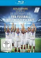 Die Geschichte der FIFA Fußball-Weltmeisterschaft - Die offizielle WM-Chronik der FIFA (Blu-ray)