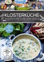 Klosterküche - Kochen mit Leib und Seele (DVD)