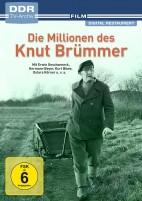 Die Millionen des Knut Brümmer - DDR TV-Archiv (DVD)