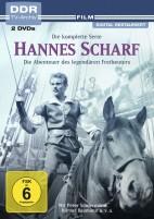Hannes Scharf - DDR TV-Archiv (DVD)