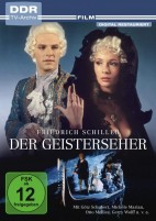 Der Geisterseher - DDR TV-Archiv (DVD)