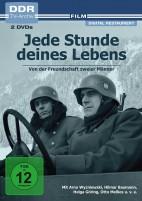 Jede Stunde meines Lebens - DDR TV-Archiv (DVD)