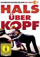 Hals über Kopf (DVD)