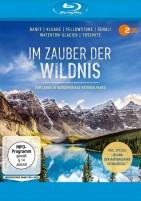 Im Zauber der Wildnis - Vom Leben in Nordamerikas Nationalparks (Blu-ray)