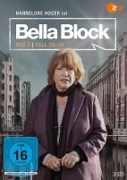 Bella Block - Box 5 / Fall 25-30 (DVD)
