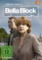 Bella Block - Box 2 / Fall 7-12 (DVD)