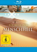 Terra X: Die Reise der Menschheit (Blu-ray)
