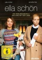 Ella Schön - Die Inselbegabung & Das Ding mit der Liebe - Herzkino (DVD)