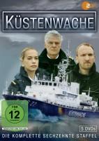 Küstenwache - Staffel 16 (DVD)