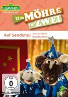 Sesamstrasse präsentiert: Eine Möhre für Zwei - Auf Sendung! und andere Geschichten (DVD)