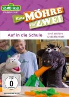 Sesamstrasse präsentiert: Eine Möhre für Zwei - Auf in die Schule und andere Geschichten (DVD)