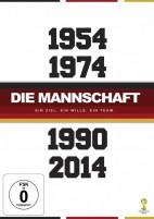 Die Mannschaft - 2. Auflage (DVD)