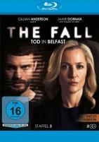 The Fall - Tod in Belfast - Staffel 03 (Blu-ray)