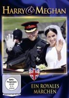 Harry & Meghan - Ein royales Märchen (DVD)