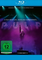 Pulp: A Film About Life, Death and Supermarkets (Blu-ray)