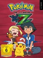 Pokémon - Staffel 19 / XYZ (DVD)