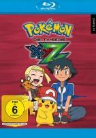 Pokémon - Staffel 19 / XYZ (Blu-ray)