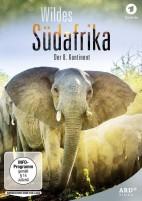 Wildes Südafrika - Der 8. Kontinent (DVD)