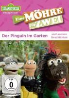 Sesamstrasse präsentiert: Eine Möhre für Zwei - Der Pinguin im Garten und andere Geschichten (DVD)
