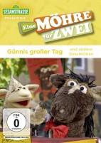 Sesamstrasse präsentiert: Eine Möhre für Zwei - Günnis großer Tag und andere Geschichten (DVD)
