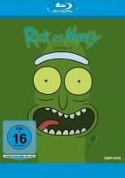 Rick and Morty - Staffel 03 (Blu-ray)